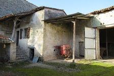 Vente Maison Jauldes (16560)