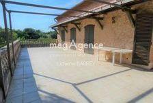 Maison Le Muy (83490)