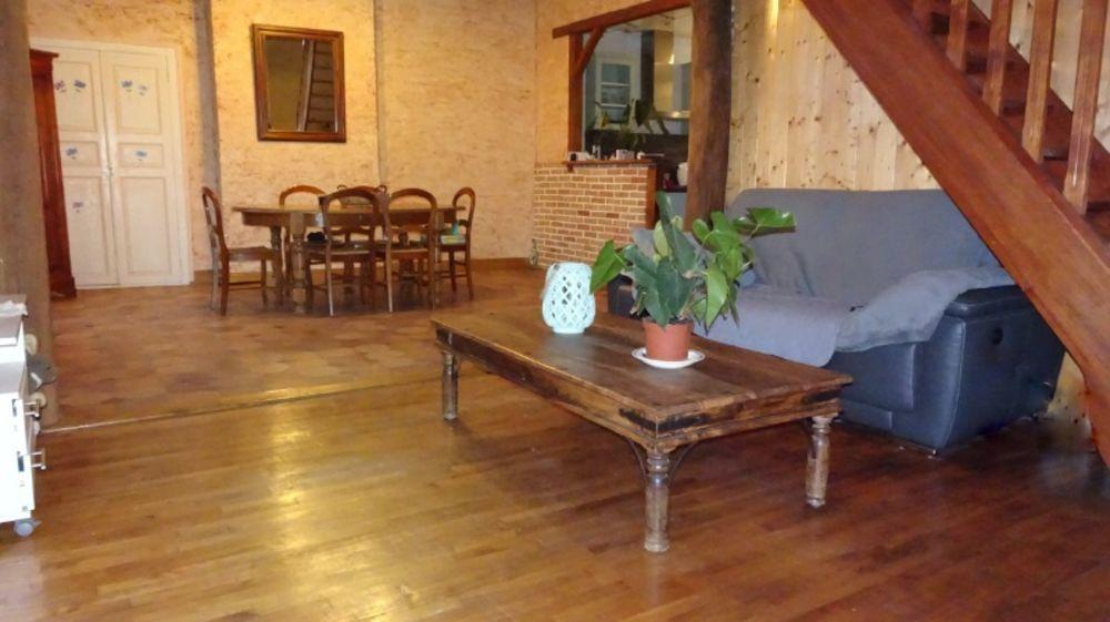 Vente Maison MAISON DE VILLAGE 4 CHAMBRES  à Villenauxe-la-grande