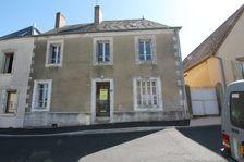 Vente Maison Nogent-le-Bernard (72110)