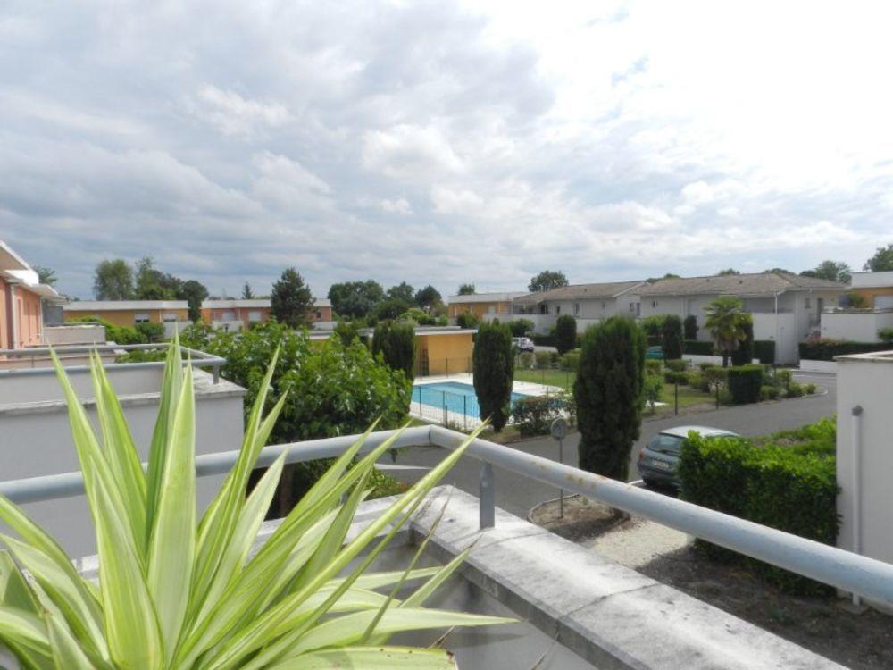 Vente Appartement Appartement 3 pièces 68 m², ST ANDRE  à Saint-andre-de-cubzac