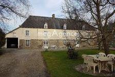 MAGNIFIQUE CORPS DE FERME DE 180 M2 : FARMHOUSE-  IDEAL FOR HORSES 181900 Carentan (50500)