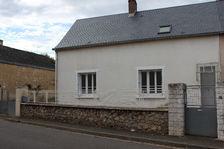 Vente Maison Aubigné-Racan (72800)