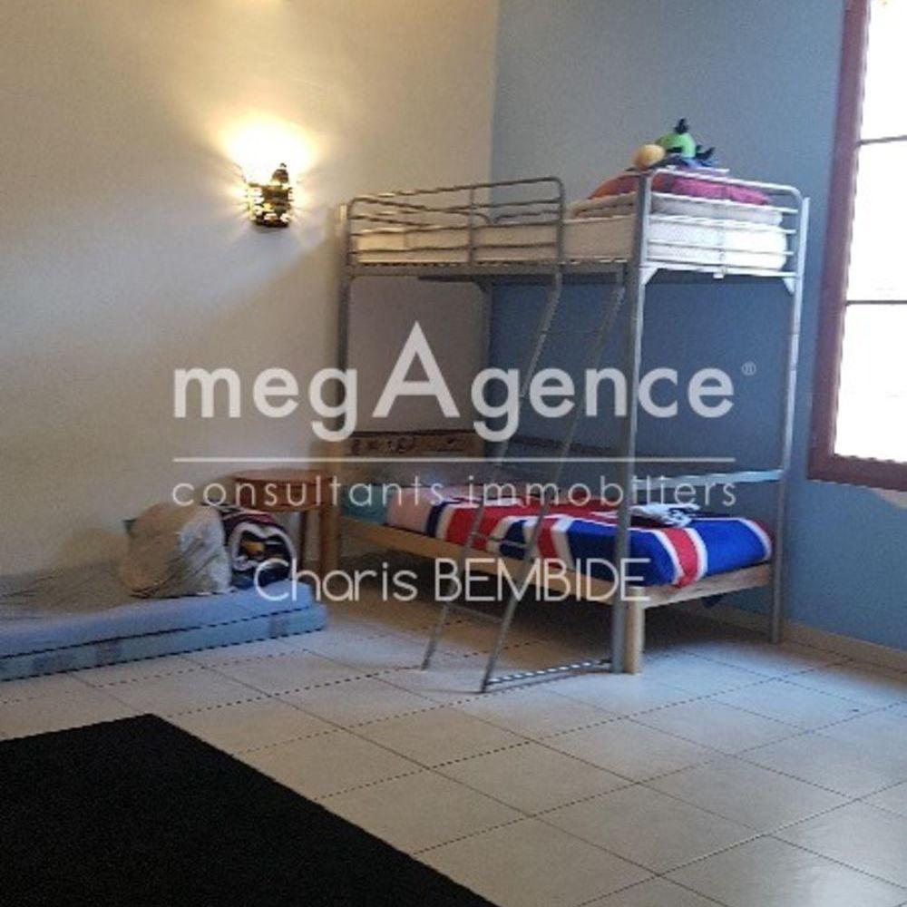 Vente Appartement maison de ville à deux pas des quais Beaucaire  à Beaucaire