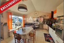 Au calme maison 4 pièces proche commodités 315000 Grézieu-la-Varenne (69290)