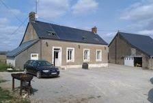Ancien corps de ferme 138000 Rouessé-Vassé (72140)