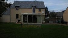 Maison Montsûrs (53150)