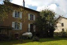 Maison Bains-les-Bains (88240)