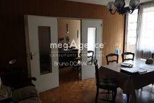 Appartement 5 pièces 91.20m² avec 2 places de parking 192000 Saint-Cyr-l'École (78210)