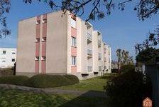 Appartement - 78m2 - Sotteville-lès-Rouen 138500 Sotteville-lès-Rouen (76300)