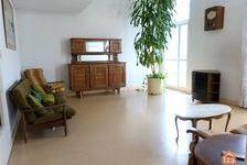 Appartement Ugine (73400)