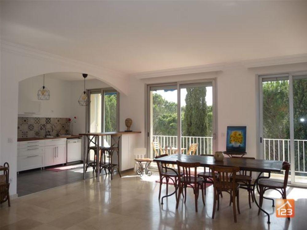 Vente Appartement Appartement - 150m2 - Les Angles  à Les angles