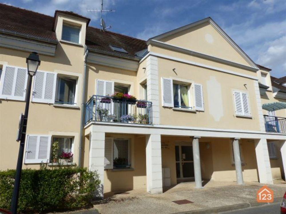 Vente Appartement Appartement - 73m2 - Fontainebleau Fontainebleau