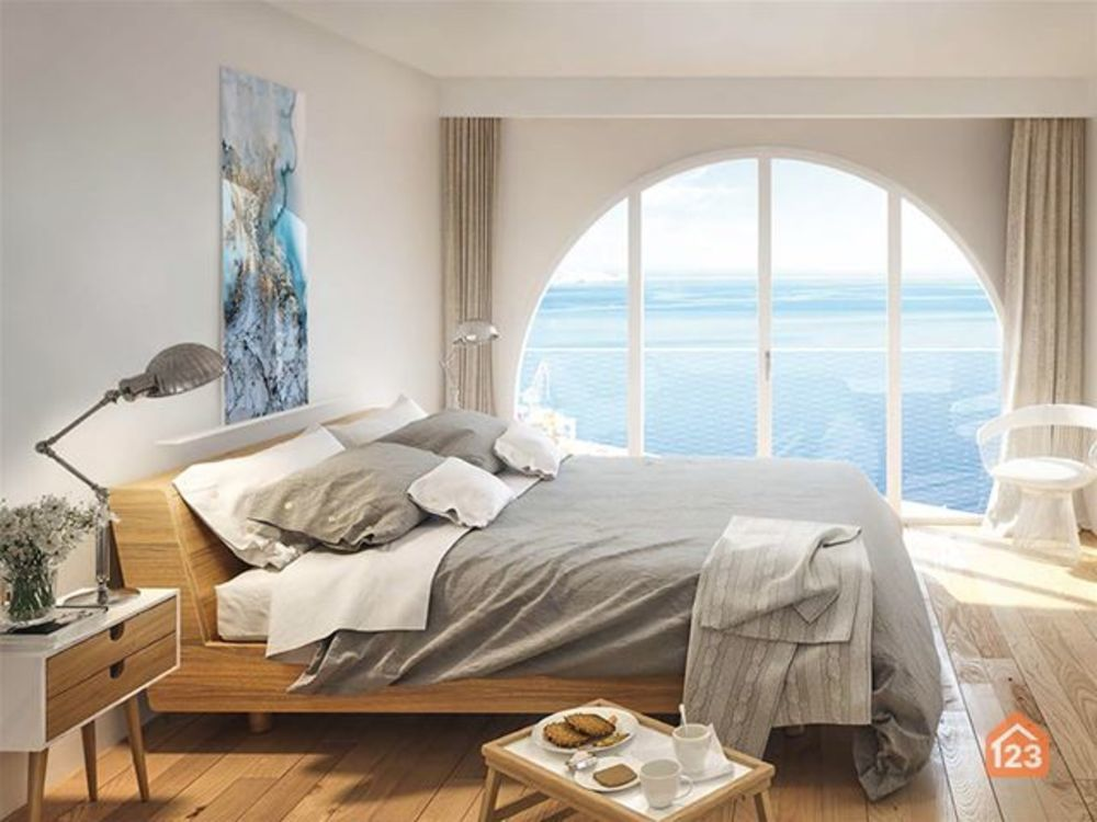 Vente Appartement Appartement - 43m2 - Marseille 2 Marseille 2