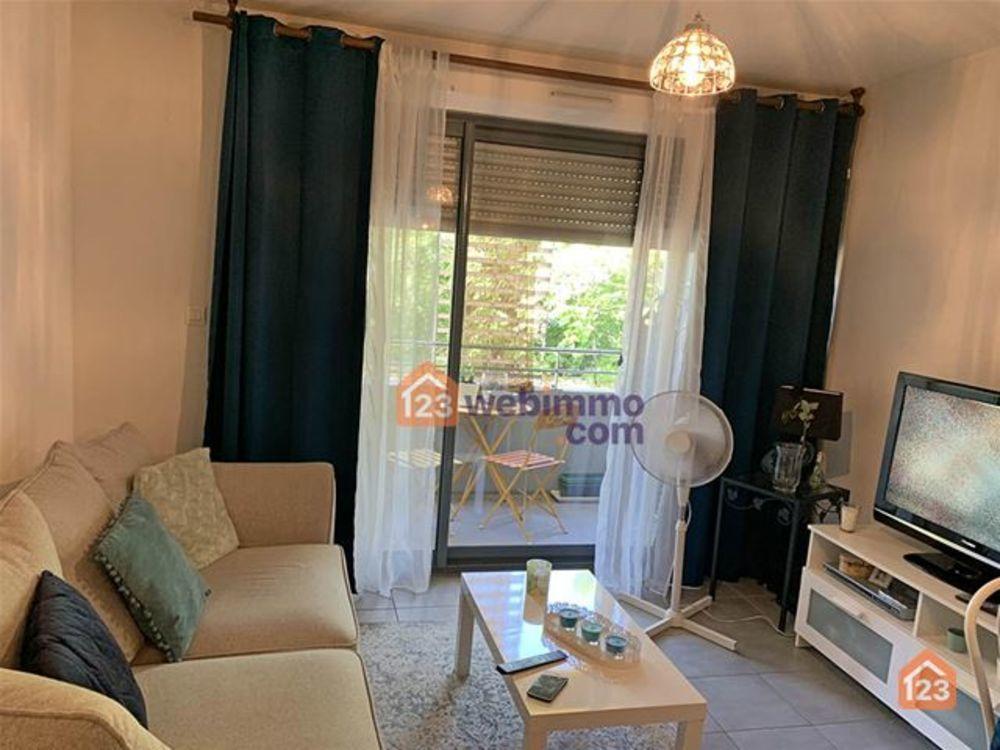 Vente Appartement Appartement - 36m2 - Arles  à Arles
