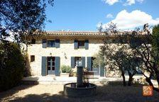 Vente Maison Sauveterre (30150)