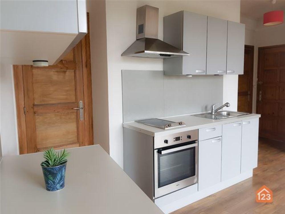 Vente Appartement Appartement - 50m2 - Pau  à Pau