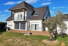 Vente Maison Bordères (64800)