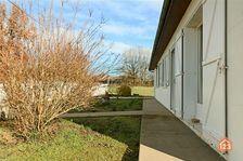 Maison - 90m2 - Blanzay 94200 Blanzay (86400)