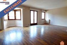 Vente Appartement Ugine (73400)