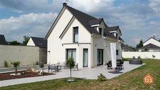 Maison - 155m2 - Saint-Pierre-lès-Elbeuf 319900 Saint-Pierre-lès-Elbeuf (76320)