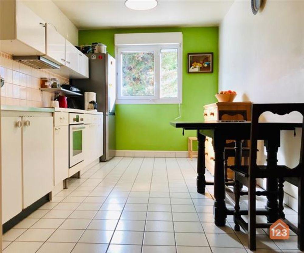 Vente Appartement Appartement - 91m2 - Châtenay-Malabry  à Châtenay-malabry