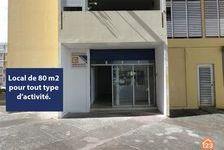 Appartement - 80m2 - Pointe-à-Pitre 91410 Pointe-à-Pitre (97110)