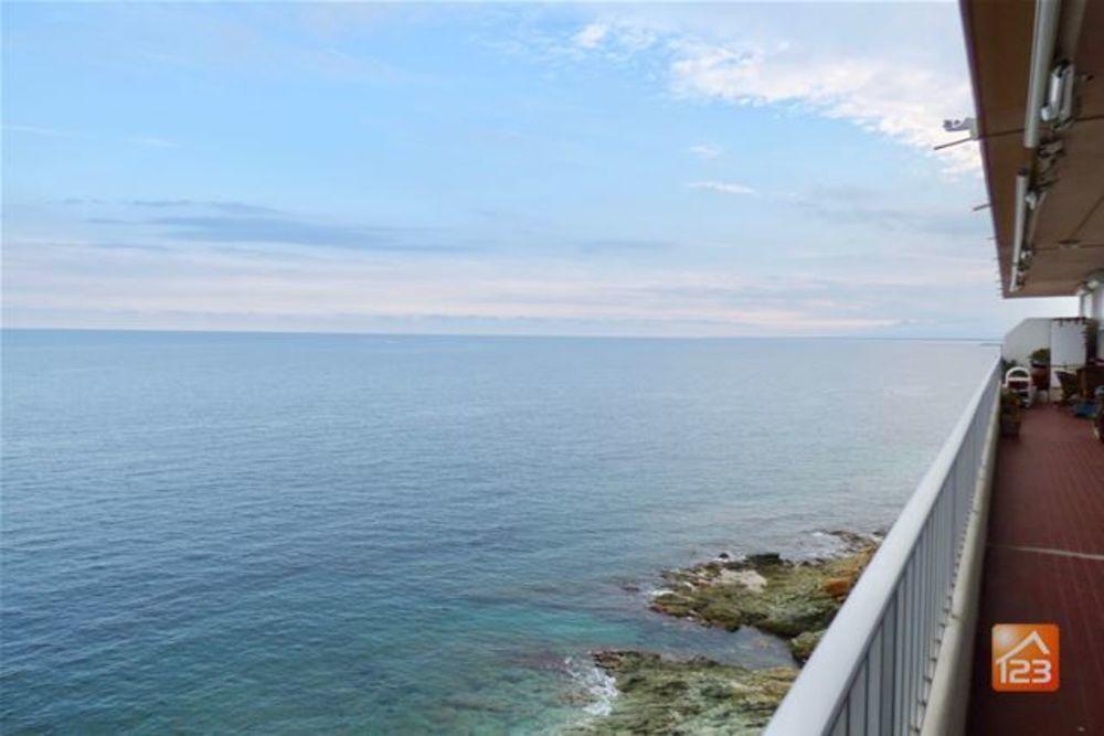 Vente Appartement Appartement - 175m2 - bastia  à Bastia