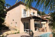 Maison - 160m2 - Les Issambres 940000 Les Issambres (83380)