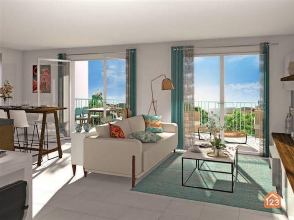 Vente Appartement Appartement - 43m2 - Arles  à Arles