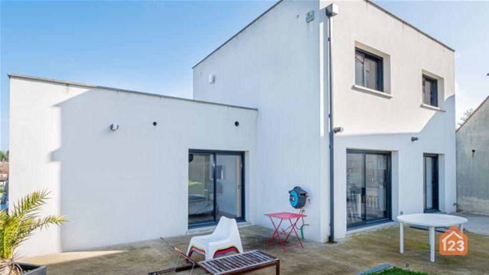 Vente Maison Maison - 123m2 - Longpont-sur-Orge Longpont-sur-orge