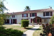 Maison - 237m2 - Champigny-le-Sec 216800 Champigny-le-Sec (86170)