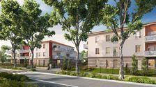 Appartement Miribel (01700)