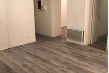 Vente Appartement Bourg-de-Thizy (69240)