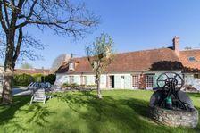 Vente Maison Quiers-sur-Bézonde (45270)