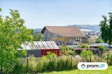 Maison de 80 m² avec grand terrain de 4 200 m² - 54700 Pont-à 400000 Pont-à-Mousson (54700)