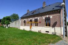Maison proche de roye 131500 Hattencourt (80700)
