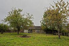 Maison Beuvron-en-Auge (14430)