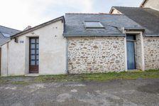 Maison de 2 pièces de 53 m2 à Champtocé-sur-Loire (49) 43000 Champtocé-sur-Loire (49123)