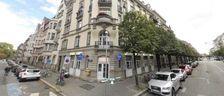 CONTADES : Beau et spacieux 3/4 pièces duplex neuf ! 532800 Strasbourg (67000)