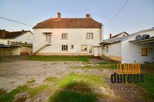 Ensemble immobilier 110000 Gray-la-Ville (70100)
