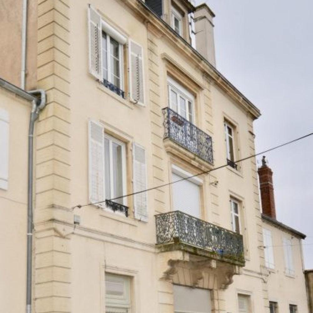 Vente Appartement Appartement en bord de Saône  à Gray