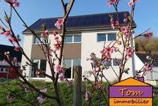 Vente Maison Tagolsheim (68720)