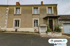 Maison 5 pièces de 90 m² avec jardin à Issoudun 78000 Issoudun (36100)