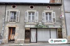 Vente Immeuble Châteauneuf-la-Forêt (87130)