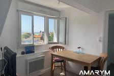 Location Appartement Le Tréport (76470)
