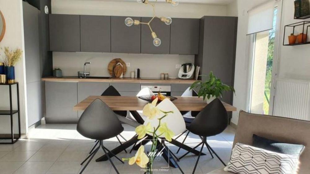 Vente Appartement Six-Fours T3 de 59mé et sa belle terrasse de 6,5m2  à Six-fours-les-plages