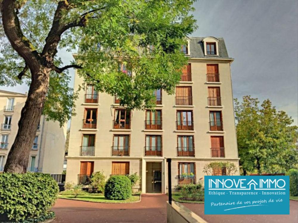 Vente Appartement Appartement 3, 4 pièces Versailles Montreuil  à Versailles