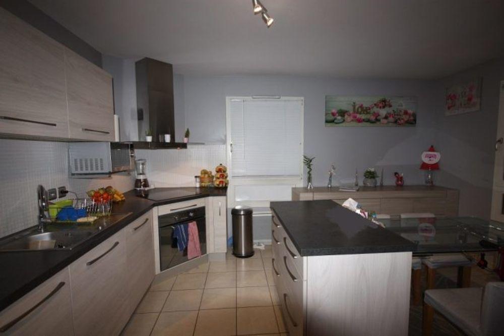 Vente Appartement Appartement 3 pièces  à Bonne