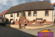 Maison à vendre Lemberg 129500 Lemberg (57620)